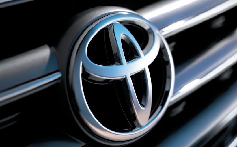Toyota redesigns its organizational structure to achieve company's vision