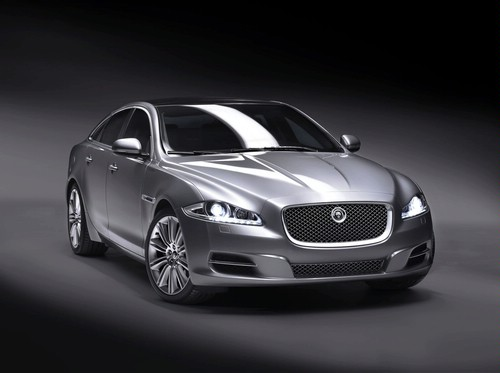 Upcoming Jaguar models to offer 4x4 option