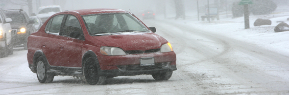 Winter Maintenance Tips for Your Car