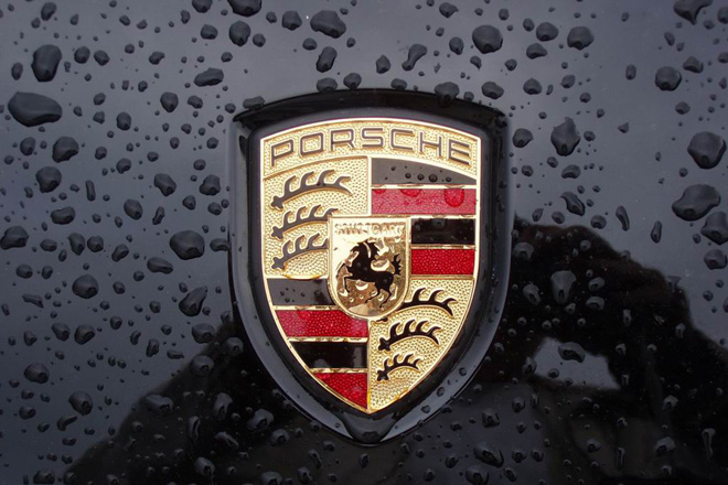 Allegations on Porsche are baseless