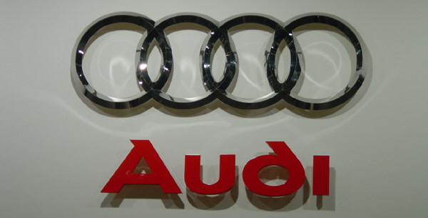 Audi pulls off 63% of sales growth in 2012