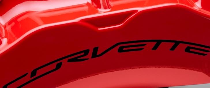 Brembo Brakes for 2014 Chevrolet Corvette Stingray