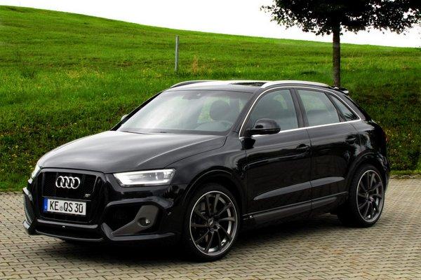 Audi Compact SUV Q3