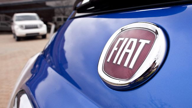 Fiat cancels the Decision of Plant Shutdown