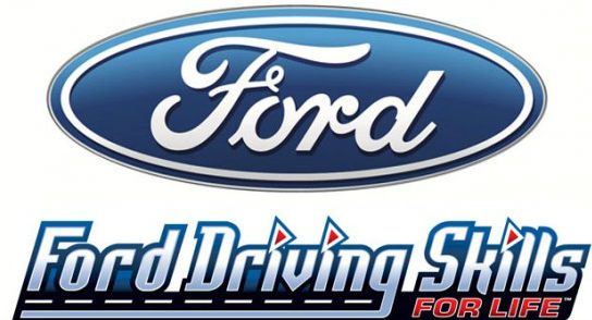 Ford Driving Skills for Life Trained 7000 People Since 2009