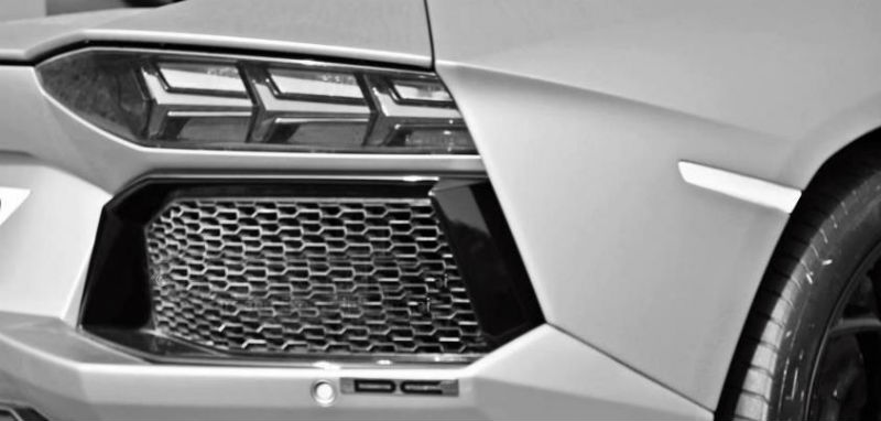 DC Modified Lamborghini Aventador Coming Soon