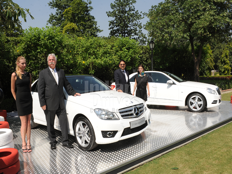 Mercedes Cars in Indian market to turn Costlier by 1-3% from 14th Jan