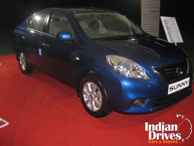 Nissan India and Tata Capital