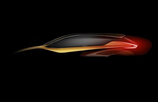 Nissan Resonance SUV Model Teased