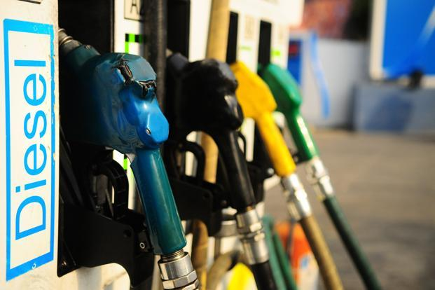 Oil companies allowed to raise diesel prices, auto industry welcomes the move