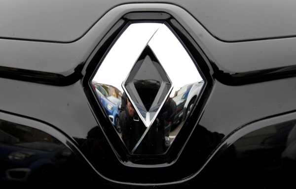Renault working on new small car