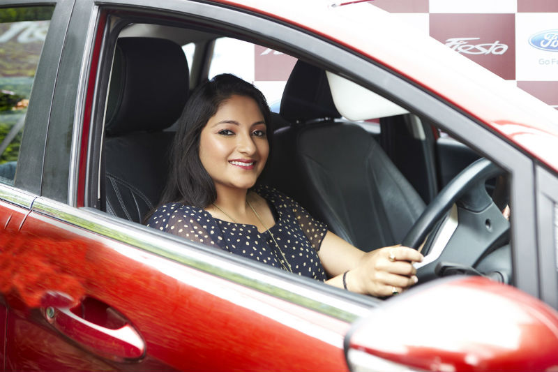 Safe driving tips for Women