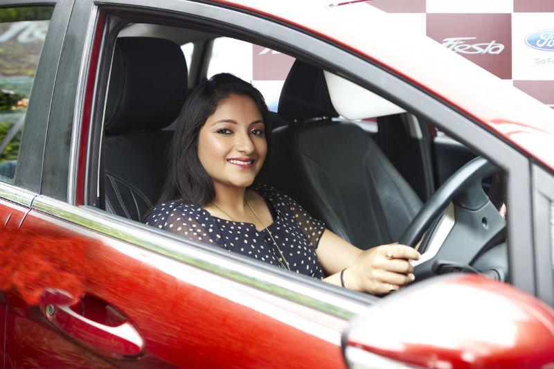 Safe driving tips for Women