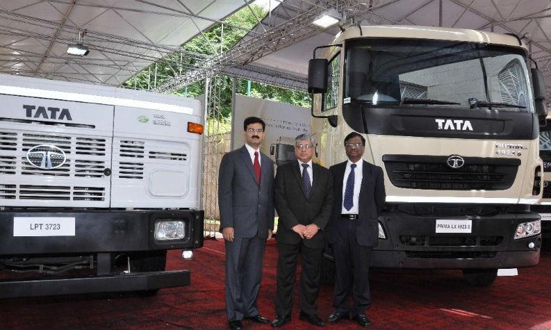 Tata Motors HCV Offers Heavy Discounts