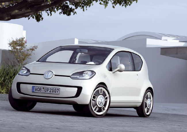 VW low cost brand not to arrive before 2016