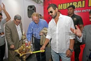 Mumbai motor show