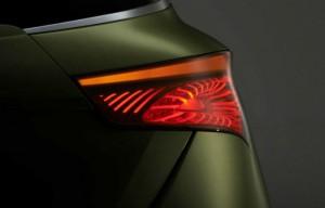 2014 Suzuki S Cross