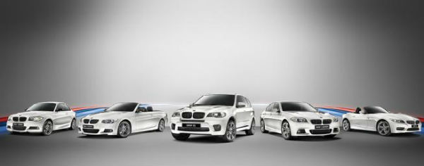 BMW Australia launches M Limited Edition