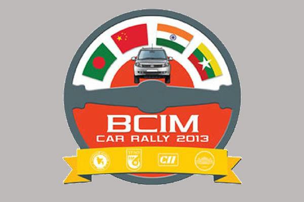 BCIM Car Rally 2013