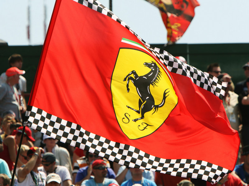 Ferrari is the Most Powerful Brand 2013