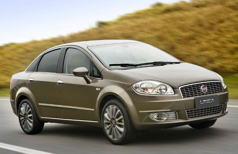 Fiat to launch Linea T-Jet