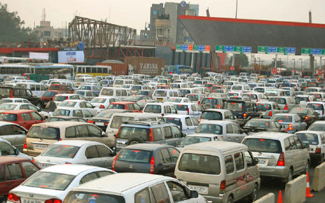 Indian Auto Industry to Miss All Growth