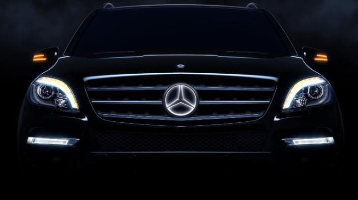Mercedes-Benz 3 Pointed Star