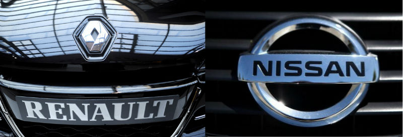 Renault-Nissan to increase the production capacity to 7 lakh units by 2015