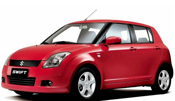 Suzuki Swift Worldwide Sales Reach 30 Lakh