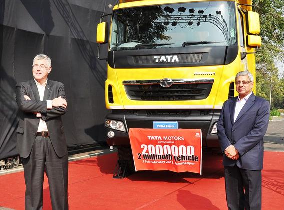 Tata Motors Jamshedpur Facility
