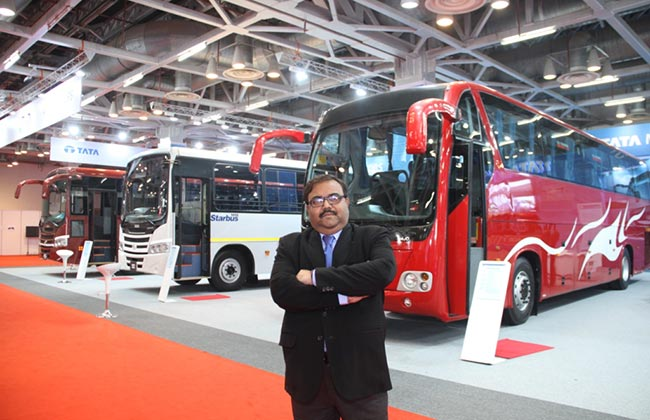 Tata Motors is all set to launch new MCV buses
