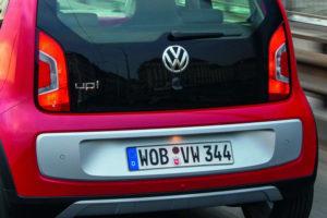 Volkswagen Reveals Cross