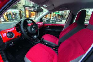 Volkswagen introduces the Cross up