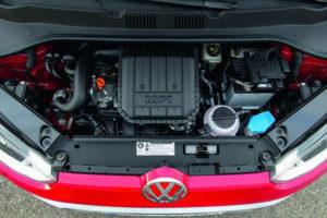 Volkswagen Reveals Cross Up Before Geneva Motor Show
