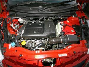 Chevrolet Sail U-VA Engine