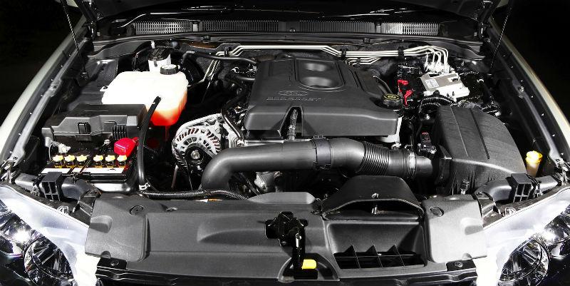 Engine Clutter