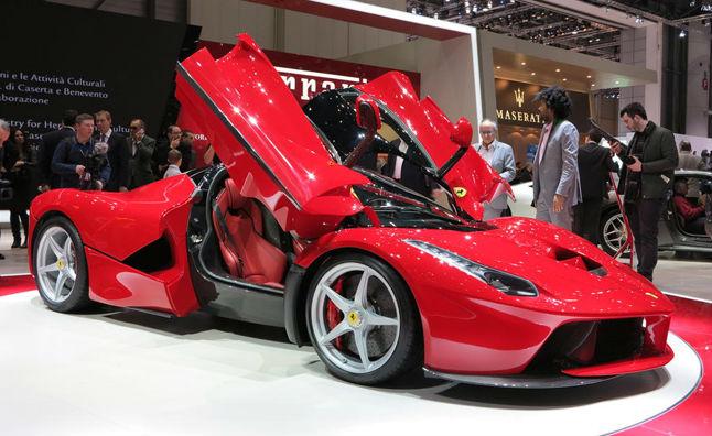Ferrari Owners