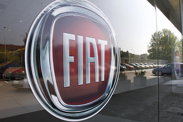 Fiat India plans to grab one percent of market share by the end of 2013