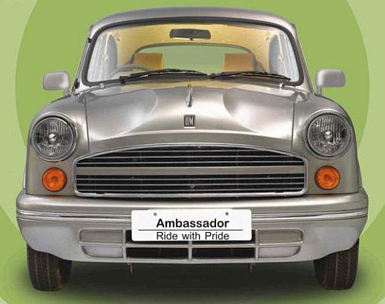 Hindustan Motors to Launch Ambassador Hatchback