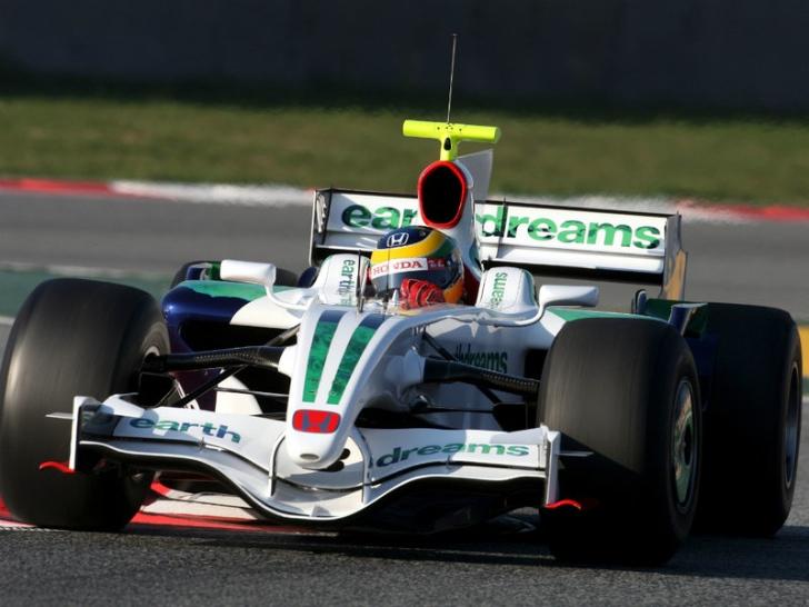 Honda in Formula One