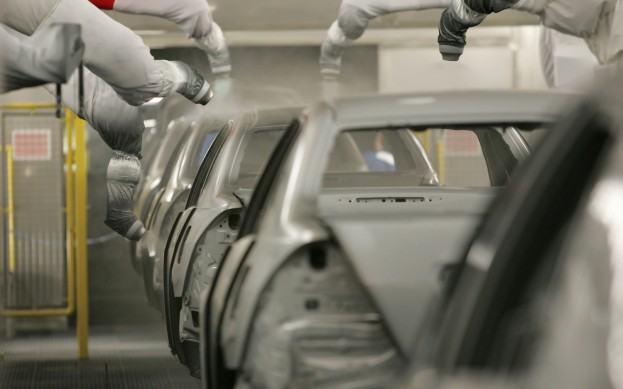 Honda to Open a New Plant In Japan