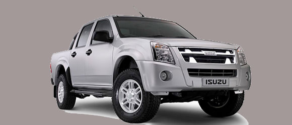 Isuzu to Set Up a Plant in India