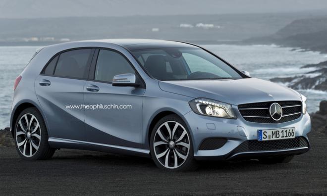 Mercedes X-Class coming in 2018