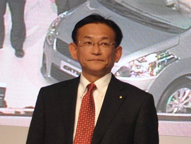 New MD & CEO for Maruti Suzuki