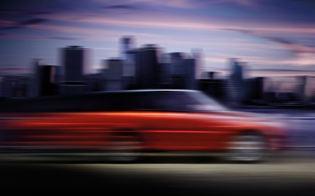 New Range Rover Sport teased