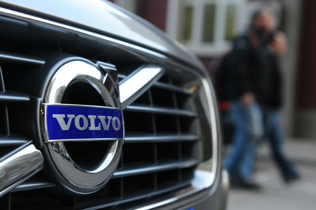 Volvo Receives Green Flag for Producing Cars in China