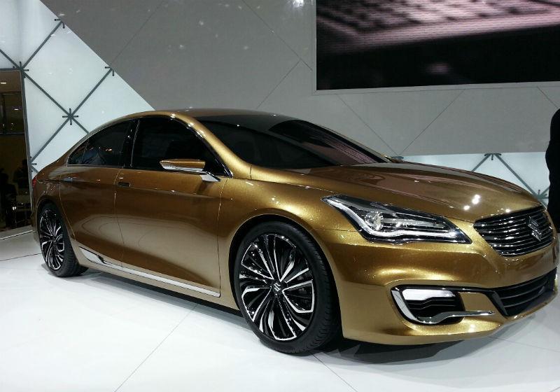 2013 Shanghai Motor Show