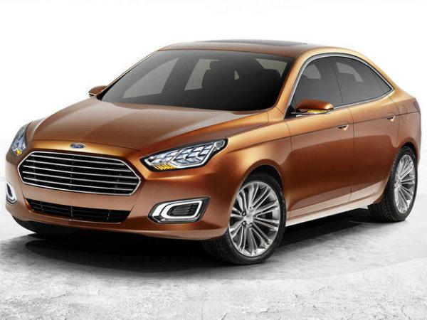 Ford Escort Returns