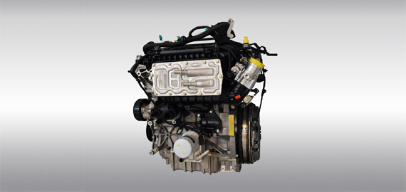 Ford to launch 1.5l EcoBoost engine