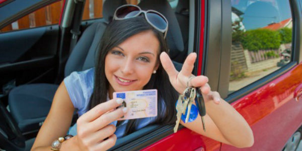 Get the assistance of license holder